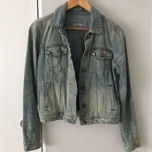 1969 GAP jean jacket