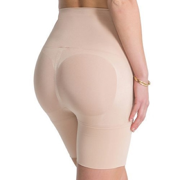 8914423a533 Assets ❤Spanx Shaping Shorts w Butt lift pockets.