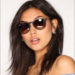 Erika Ray Ban sunglasses