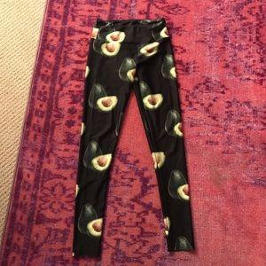 a81fb44977438 ALO Yoga Pants | Gold Sheep Avocado Yoga | Poshmark