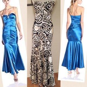 Xscape Dresses & Skirts - Xscape Joanna Chen Mermaid dress flattering PROM