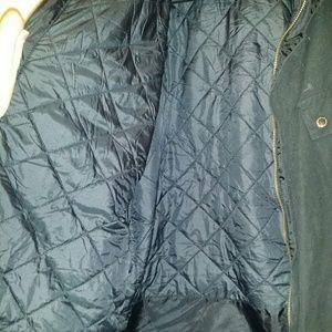Barbour Other - Barbour Black Jacket