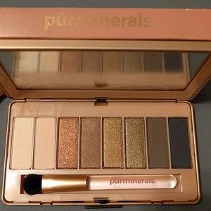 Pur Minerals Other - NIB Pur Minerals Secret crush palette