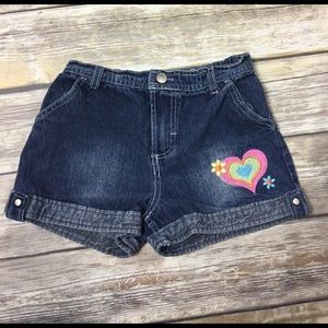 Nickelodeon Other - 💜size 6x Nickelodeon shorts