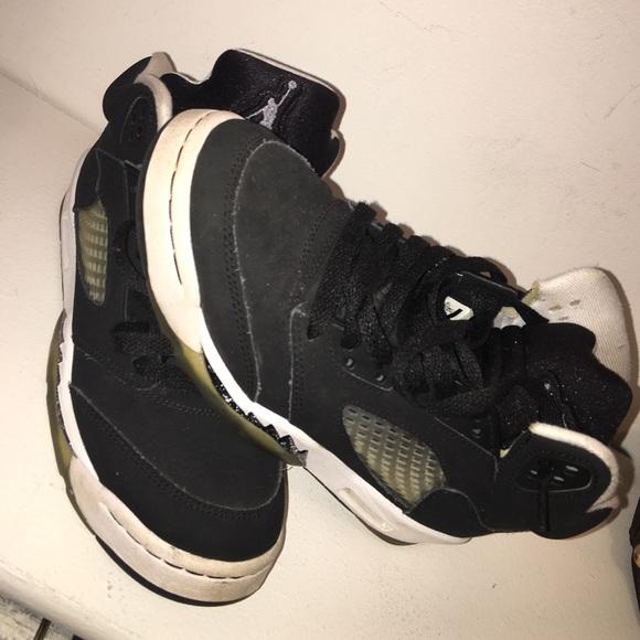 low priced 43d8a 55d0e Jordan 5s oreo