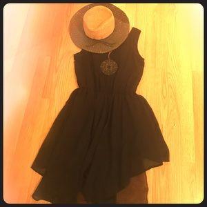 Dresses & Skirts - Asymmetrical LBD