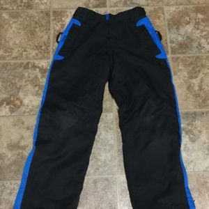 GAP Other - Gap Brand Snowpants with Adjustable waistline