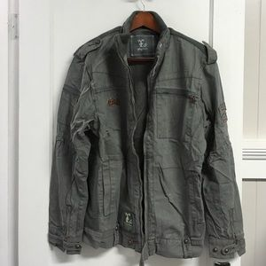Lrg Other - Men's Lrg jacket