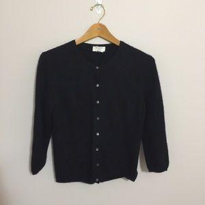 Brooks Tops - Brooks 346 Cashmere Sweater