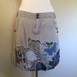 Desigual Dresses & Skirts - Desigual Balloon Skirt Size 44 ( 14 )