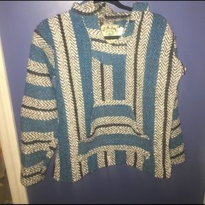 Baja East Sweaters - Drug Rug