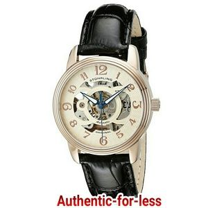 Stuhrling Original Accessories - NWT $645 STUHRLING Original Automatic ladies watch