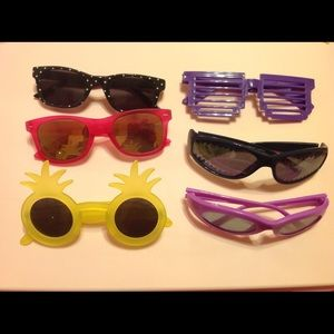 Other - Infant Toddler sunglasses collection.
