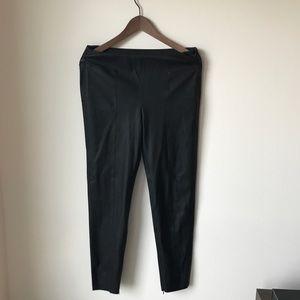 Zara Leather Pant