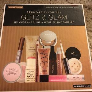 Sephora makeup set