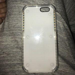 Lumee 1 Case iPhone 6 (Authentic)