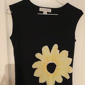 Petite Sophisticate Dresses & Skirts - Fun petite flower dress