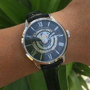 Stuhrling Original Other - NWT $575 Stuhrling Original Automatic Men's Watch