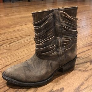 Old Gringo Shoes - Beautiful western boots