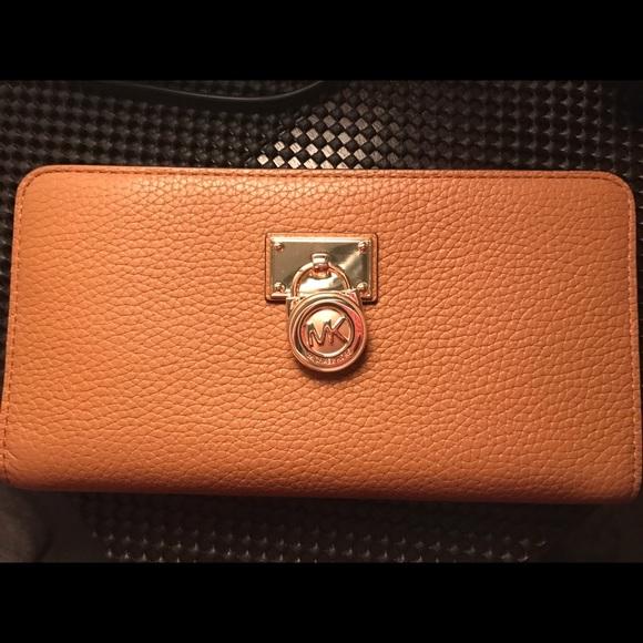 096c25370307 Michael Kors Bags | Mk Original Wallet | Poshmark