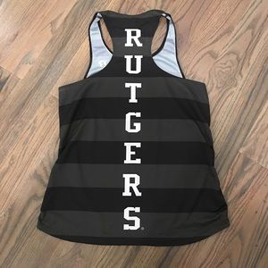 781340ddcda8e Boathouse sports Tops - Rutgers athletic tank top