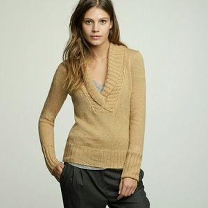 J. Crew Chalet Popover Sweater