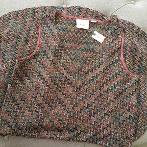 HOST PICK Anthropologie Maeve Knit Dress