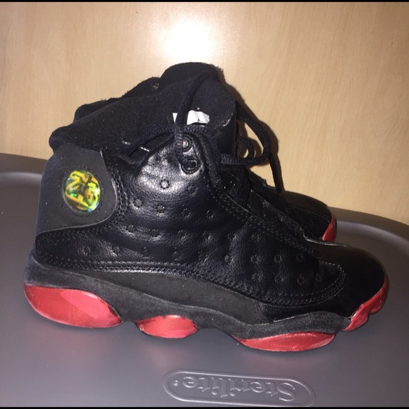 new styles watch best sneakers Nike Air Jordan 13 Retro Black Red Dirty Bred