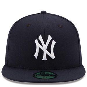 New Era Other - NY Yankee New Era Hat 🗽