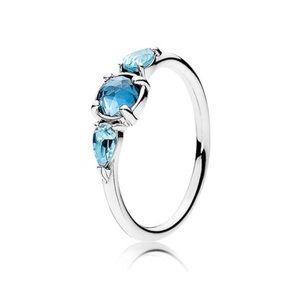 Pandora Jewelry - Pandora patterns of frost ring