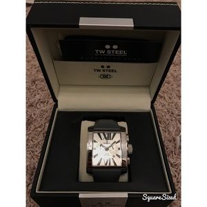 TW Steel Other - TW Steel Authentic Watch