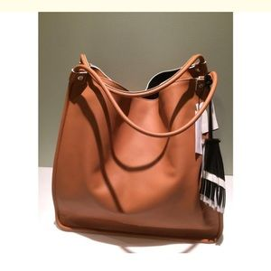 New Proenza Schouler Jumbo Calf Leather Tote