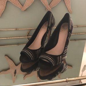 Vince Camuto high heels Sz 8.5