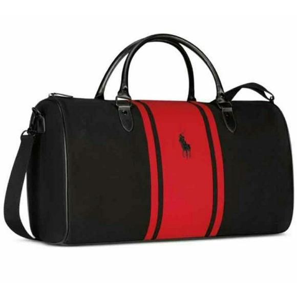 Polo by Ralph Lauren Bags   Polo Ralph Lauren Duffle Bag   Poshmark 1524605122