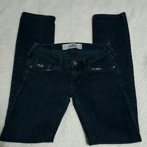 Hollister Denim - Hollister So Cal Stretch Skinny Jeans Size 0 S
