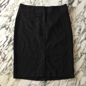 Zara Dresses & Skirts - Free with separate purchase. short pencil skirt