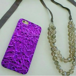 Hannah Beury Accessories - 🎉 HUGE SALE 🎉   🆕• iphone case  6/6s & 6+