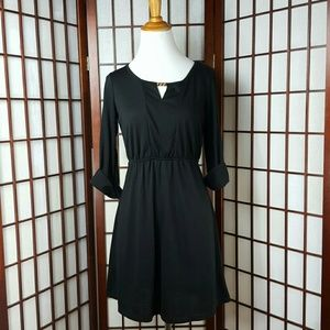 Delirious  Dresses & Skirts - NWT Delirious 3/4 sleeve casual dress size M