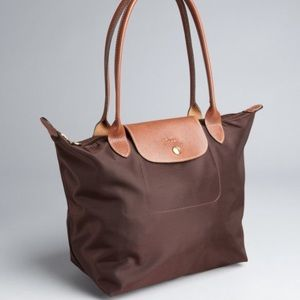 Longchamp Handbags - Le Pilage Small Tote Longchamp