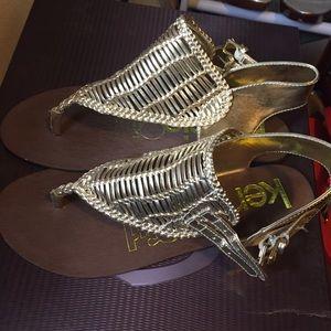 Kensie Girl Shoes - Kensie girl sandals