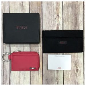 Tumi Accessories - Tumi key - card holder