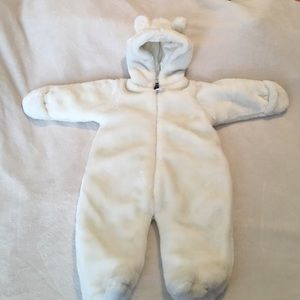 Wendy Bellissimo Other - Baby snow suit