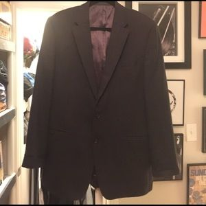 Ralph Lauren Other - Ralph Lauren Suit Jacket Dark Gray