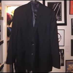 Ralph Lauren Other - Ralph Lauren Black suit jacket