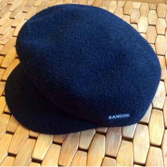 bffbed70bc7 Brixton Accessories - Kangol Fiddler mail cap (Brixton look alike)