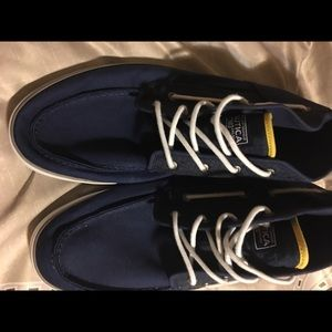Nautica Other - Men's Nautica high tops