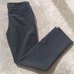 Target Merona Black Pants