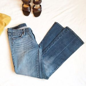Citizens of Humanity Denim - Citizens of Humanity Kelly #085 Low Waist Bootcut