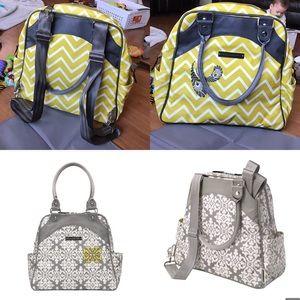 Petunia Pickle Bottom Handbags - 💋FINAL PRICE PPB diaper bag