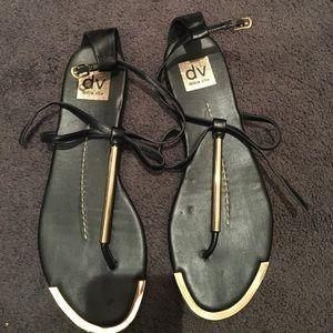 DV by Dolce Vita Shoes - DV by Dolce Vita flat sandal